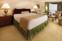 Classic Suite with King Bed