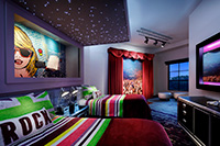Rock Star Suite with King Bed