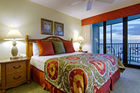 Two Bedroom Gulf View Suite
