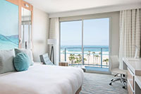 Ocean Front Room with Two Queen Beds