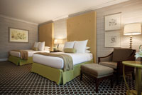 Palace Petite Suite with Two Queen Beds