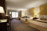 Premium Room with Two Queen Beds