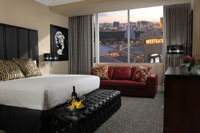 Signature King Room