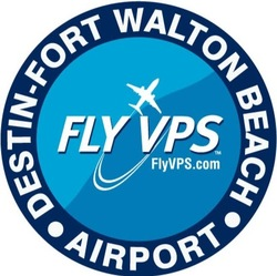 VPS Airport Logo