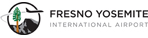 Fresno Yosemite International Airport (FAT) Logo