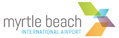 Myrtle Beach International Airport (MYR) Logo