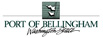 Bellingham International Airport (BLI) Logo