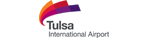 Tulsa International Airport (TUL) Logo