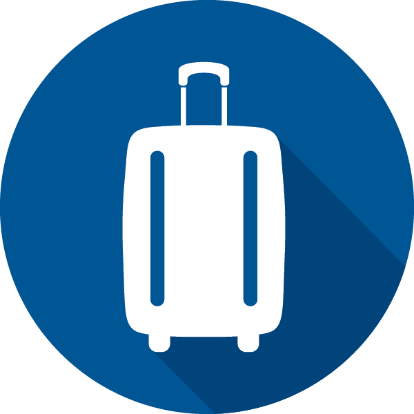Link to baggage info page