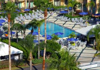 Safety Harbor Resort and Spa hotel slideshow image 4