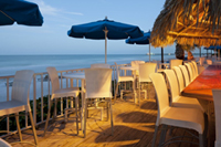 DoubleTree Beach Resort by Hilton hotel restaurant image