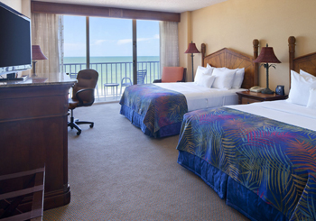 DoubleTree Beach Resort by Hilton hotel slideshow image 9