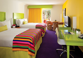 The Saguaro Palm Springs hotel slideshow image 20