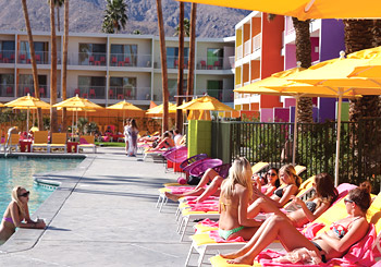 The Saguaro Palm Springs hotel slideshow image 5