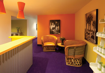 The Saguaro Palm Springs hotel slideshow image 26