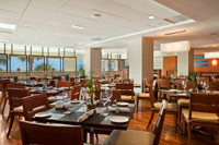 Hilton Clearwater Beach Resort hotel restaurant image