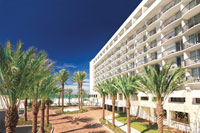Hilton Clearwater Beach Resort hotel image