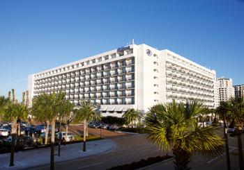 Hilton Clearwater Beach Resort hotel slideshow image 1
