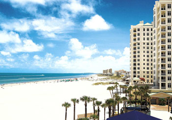 Hilton Clearwater Beach Resort hotel slideshow image 2