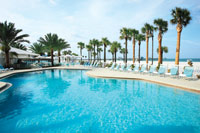 Hilton Clearwater Beach Resort hotel amenities image