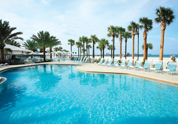 Hilton Clearwater Beach Resort hotel slideshow image 3