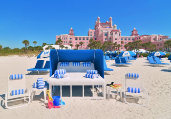 Loews Don CeSar Hotel hotel slideshow image 17