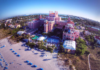Loews Don CeSar Hotel hotel slideshow image 1