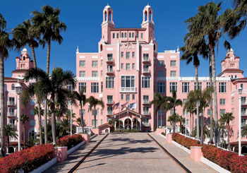 Loews Don CeSar Hotel hotel slideshow image 3