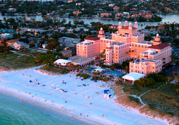 Loews Don CeSar Hotel hotel slideshow image 0