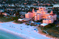 Loews Don CeSar Hotel hotel image