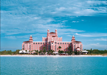 Loews Don CeSar Hotel hotel slideshow image 2
