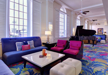 Loews Don CeSar Hotel hotel slideshow image 12