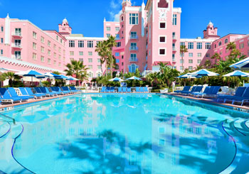 Loews Don CeSar Hotel hotel slideshow image 6