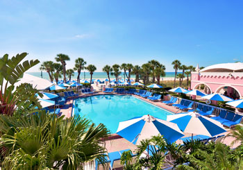 Loews Don CeSar Hotel hotel slideshow image 4