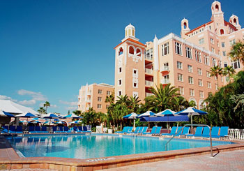 Loews Don CeSar Hotel hotel slideshow image 5