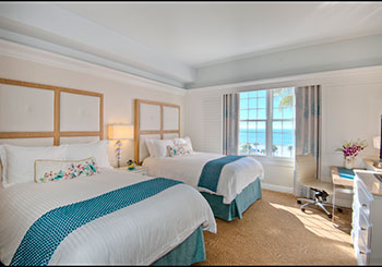 Grand Room with Two Double Beds