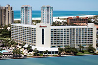 Marriott Suites Clearwater Beach hotel image