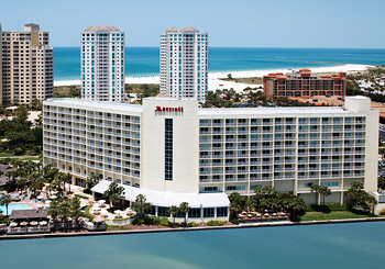 Marriott Suites Clearwater Beach hotel slideshow image 0