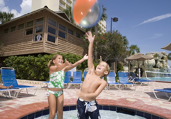 Marriott Suites Clearwater Beach hotel slideshow image 4
