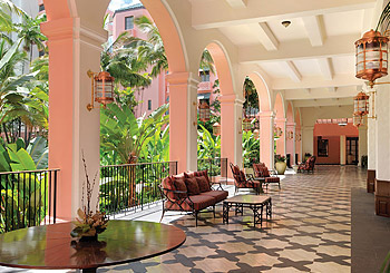 The Royal Hawaiian hotel slideshow image 8