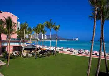The Royal Hawaiian hotel slideshow image 15