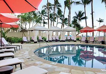 The Royal Hawaiian hotel slideshow image 10