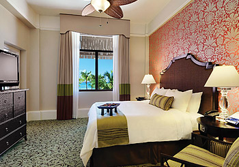 The Royal Hawaiian hotel slideshow image 25