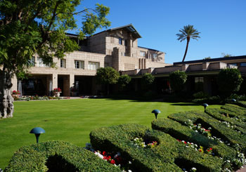 Arizona Biltmore, A Waldorf Astoria Resort hotel slideshow image 1