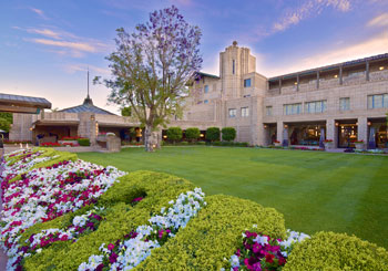Arizona Biltmore, A Waldorf Astoria Resort hotel slideshow image 0