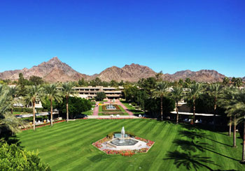 Arizona Biltmore, A Waldorf Astoria Resort hotel slideshow image 2