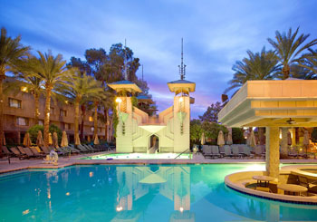 Arizona Biltmore, A Waldorf Astoria Resort hotel slideshow image 4
