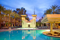 Arizona Biltmore, A Waldorf Astoria Resort hotel amenities image