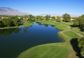 The Westin Mission Hills Golf Resort & Spa hotel slideshow image 9