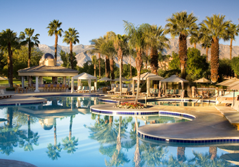 The Westin Mission Hills Golf Resort & Spa hotel slideshow image 1